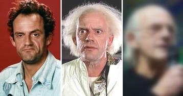 Где сейчас Док Браун из «Назад в будущее»? Ему уже 81 год