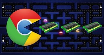 Chrome для Android принудительно включил изоляцию сайтов. Жертвуем памятью ради защиты от Spectre