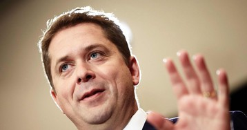 GUNTER: Conservatives must dump Scheer before next election