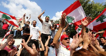 Lebanon's extreme income inequality is fueling its huge protests