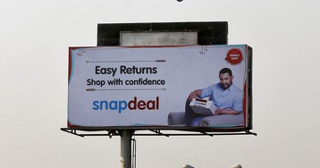 Snapdeal's comeback strategy seems to be paying off