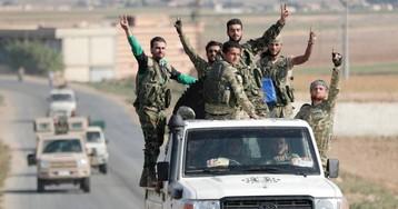 El precio de la paz rusa en Siria