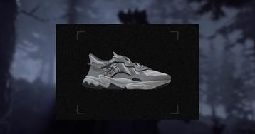 Вещь дня: эксклюзивные Adidas Ozweego Kingslayer, созданные  совместно с Pusha T