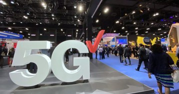 At MWC Los Angeles, 5G and XR began staking their claims to the future