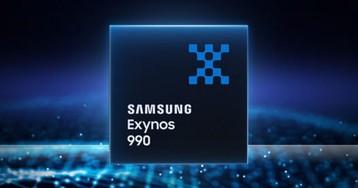 Samsung debuts Galaxy S11-ready 5G Exynos Modem 5123 and Exynos 990 SoC