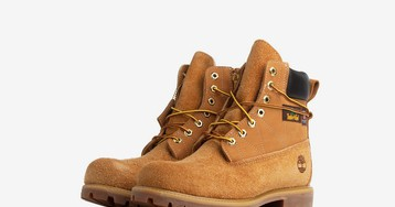 Staple Adds a Side Zip to Timberland's Iconic 6-Inch Boot