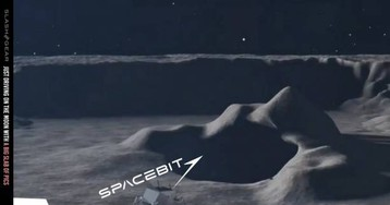 Spacebit will send your internet pics to the moon