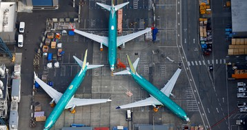 The 737 Max has cost Boeing $9.2 billion and counting