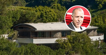 Supreme's James Jebbia Pays All Cash for John Lautner's Schwimmer House