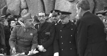 El sueño de Franco: liderar su propia iglesia y emular a Felipe II