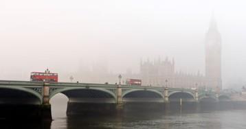 Brexit delay will keep fog of uncertainty hanging over UK economy | Larry Elliott
