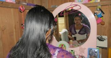 El alto costo de ser mujer en el mundo en desarrollo