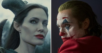 Box Office: Villains Face Off Again as 'Joker' and 'Maleficent' Battle for First Place
