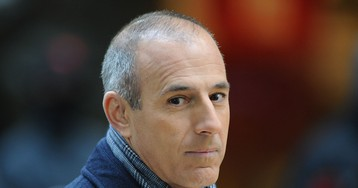 EXCLUSIVE: Matt Lauer speaks out about rape allegations in first interview since he was fired by NBC
