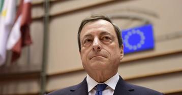 La cuenta de resultados de Draghi