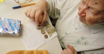 Международная ассоциация соцобеспечения заявила о неизбежности роста пенсионного возраста