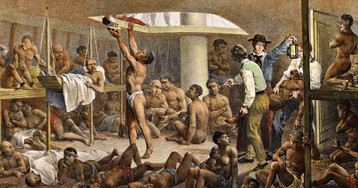 """""""За нашу свободу и вашу несвободу: историческая правда о работорговле"""