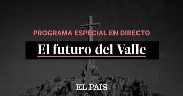 Programa TV | La exhumación de Franco del Valle de los Caídos