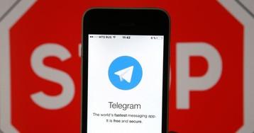 Минкомсвязи: Telegram в России не запрещен, попытки блокировать мессенджер не связаны с запретом