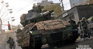 Call of Duty: Modern Warfare multiplayer impressions — A romp through a battlefield playground
