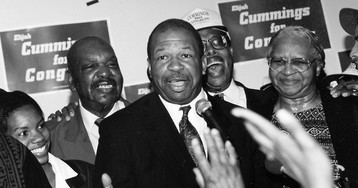 Cummings To Be First African-American Lawmaker To Lie In State At Capitol