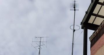 Madrid y Cataluña tendrán que reorientar las antenas de TV a partir del 14 de noviembre
