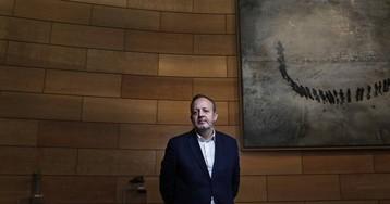 Un consejero de Cs denuncia que el PP dejó sin usar 18 millones destinados a luchar contra la violencia de género