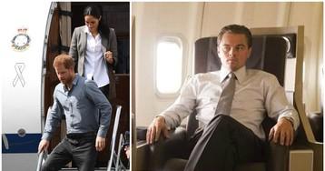 Jet-Powered Hypocrisy: Globalist Elites, Celebrities Leave Massive Carbon Footprints