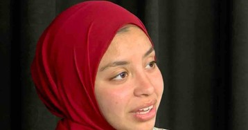 Hijab gets Ohio high school cross country runner disqualified from race: 'My heart dropped'