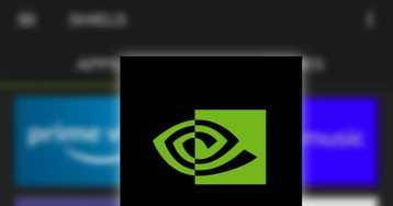 Nvidia Shield TV v2.1 revamped with new launcher, swipepad, Google Assistant [APK Download]