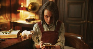 TV Review: HBO's 'His Dark Materials'