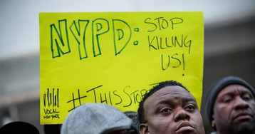 Former Officer Responsible for the Death of Eric Garner Files Lawsuit to Get His Job Back