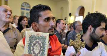 Report: Persecution in Iraq Down After Loss of over 90% of Nation's Christians