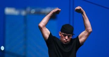 Диас провалил допинг-тест и снялся с боя против Масвидаля