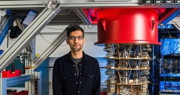 Виталик Бутерин прокомментировал «квантовое превосходство» от Google