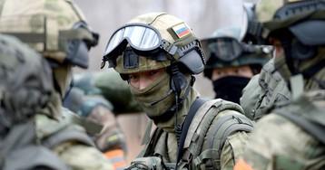 Detenido un soldado ruso tras matar a ocho compañeros en una base militar en Siberia