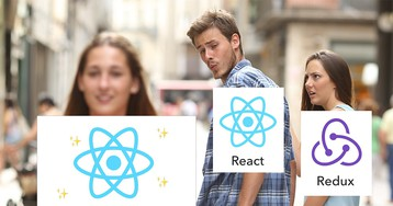 [Из песочницы] Redux — Не нужен! Заменяем с помощью useContext и useReducer в React?