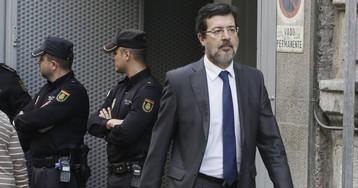 El juez progresista Andreu sustituye al recusado por el PP en el 'caso Bárcenas'
