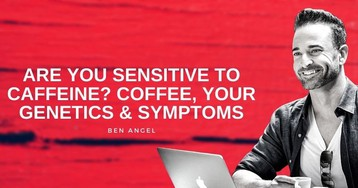 Is Coffee Killing Your Focus and Causing Anxiety?