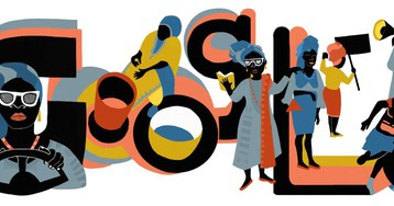 Google Doodle is celebrating the Nigerian icon Funmilayo Ransome-Kuti