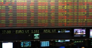 Dólar tem maior queda semanal desde fevereiro