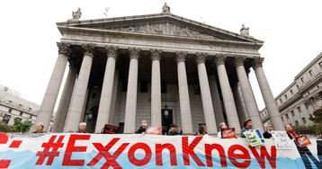 """Cambio climático: la batalla legal contra el """"engaño"""" de las petroleras llega a juicio en EE UU"""