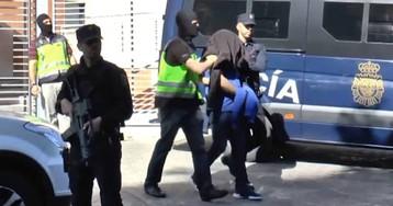 "Los WhatsApp de la célula yihadista española Kutayni: ""Tenemos en Siria 50 coches bomba y misiles"""