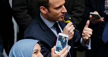 """Le """"Et en même temps"""" de Macron et LREM pris au piège de la laïcité"""