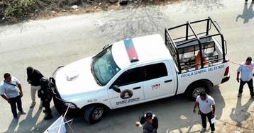 Cartel Clash Leaves Nine Dead in Southwest Mexico