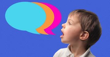 Почему дети заикаются и как им помочь