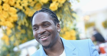 "Pusha T on Reuniting With Brother No Malice on 'Jesus Is King'; ""I'm happier"""