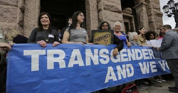 """So is the Texas """"transgender 7 year old"""" case over?"""