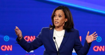 Not With The F@#$ery: Kamala Harris Backs Out of Presidential Forum After Trump Receives Criminal Justice Award From HBCU
