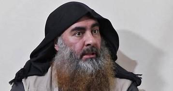 EE UU asegura haber llevado a cabo una operación en Siria contra el líder del Estado Islámico